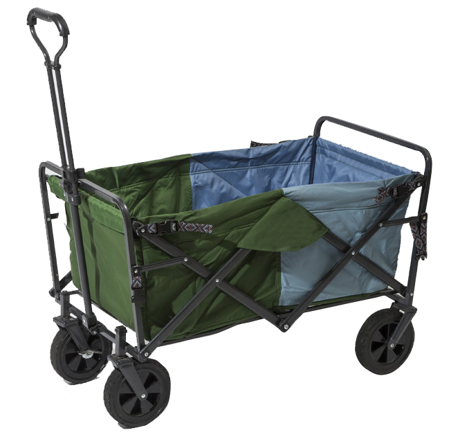 Outdoor Utility Wagon