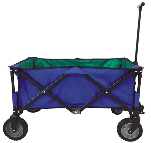Outdoor Camping Garden Cart