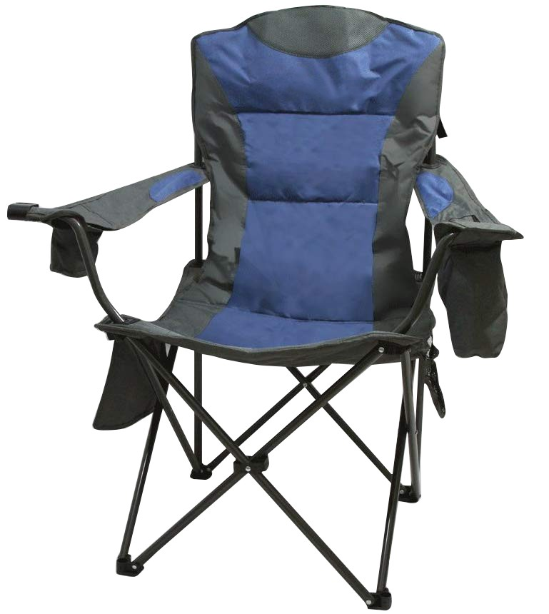 Oversized Camping Folding Chair