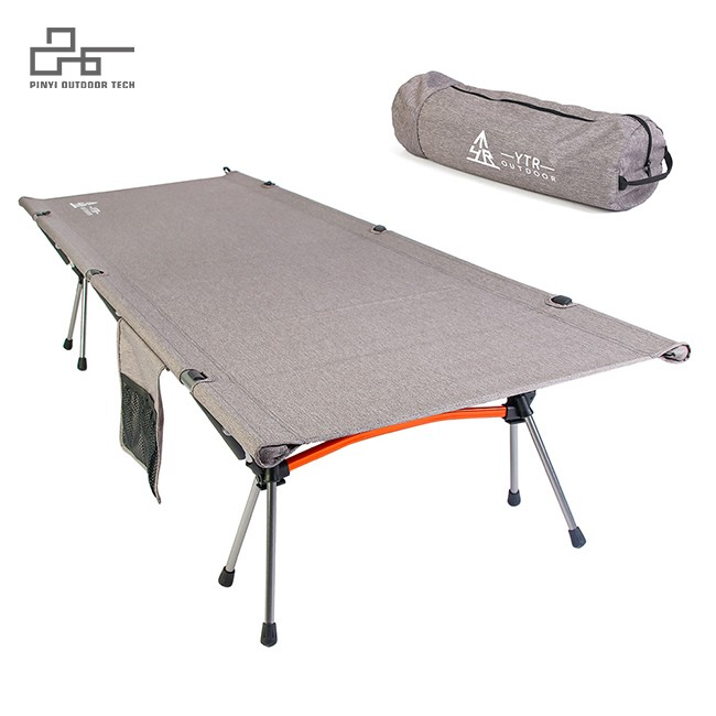 Supper Easy Assembly Camping Cot