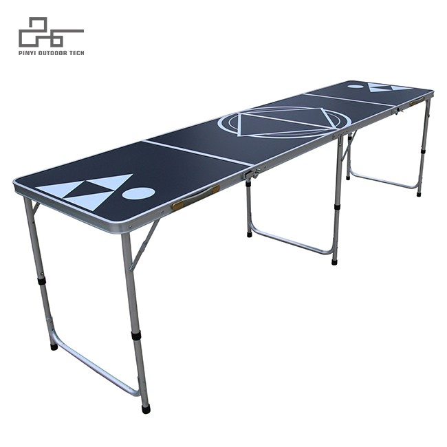 Folding Beer Pong  Party Table