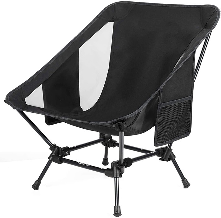 Backpacking Chair Outdoor Camping Chair