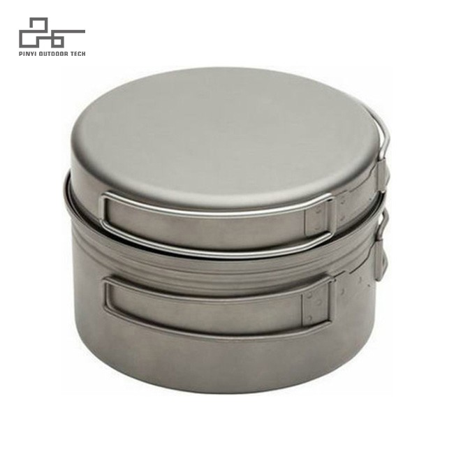 Camping Cookware Outdoor Pot Pan