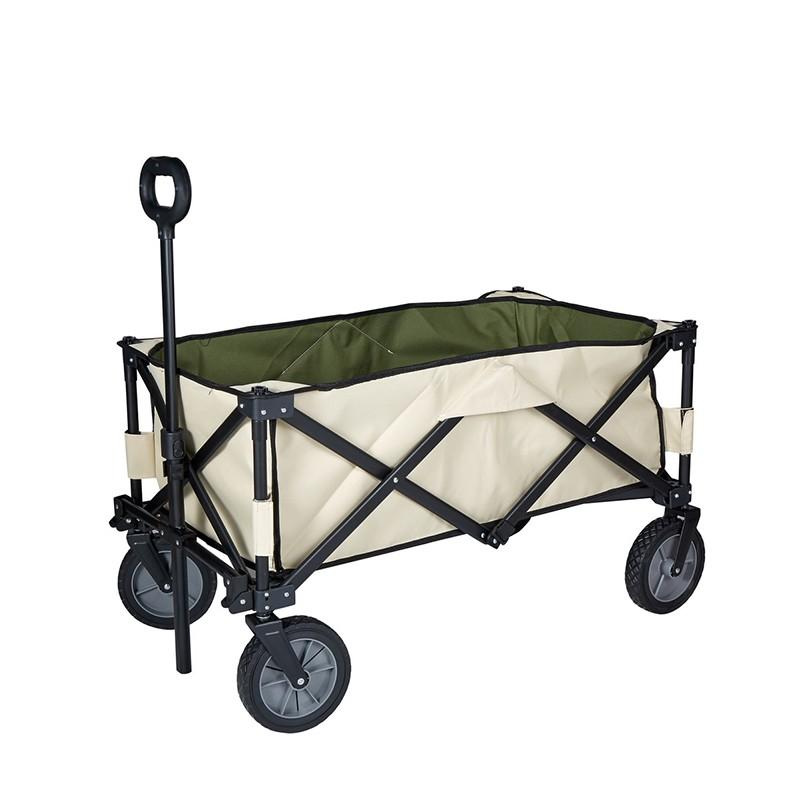 Folding Portable Hand Cart