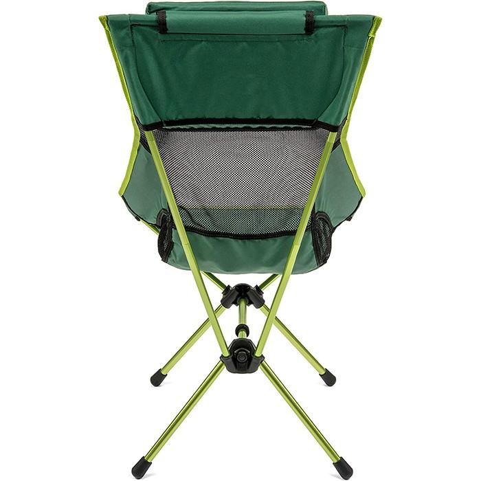 High Back Ultralight Camp Chair