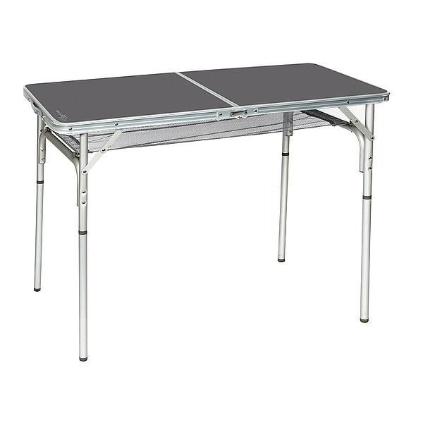Stable Oval Camping Table