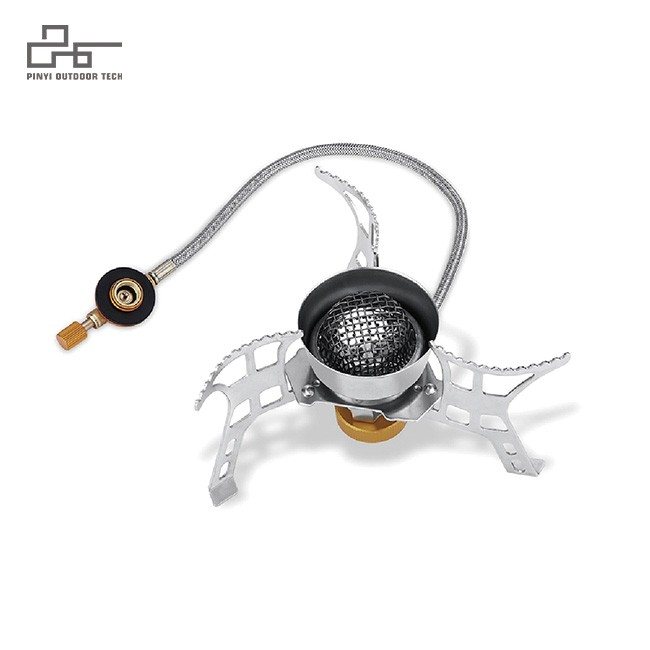 Stainless Steel Camping Gas Cooker Stove