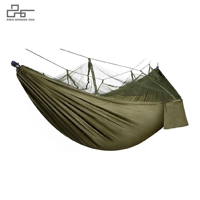 Parachute Anti-mosquito Hammock