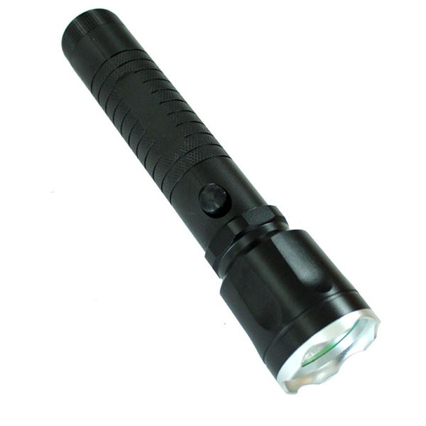 Super Power Alu.Flashlight