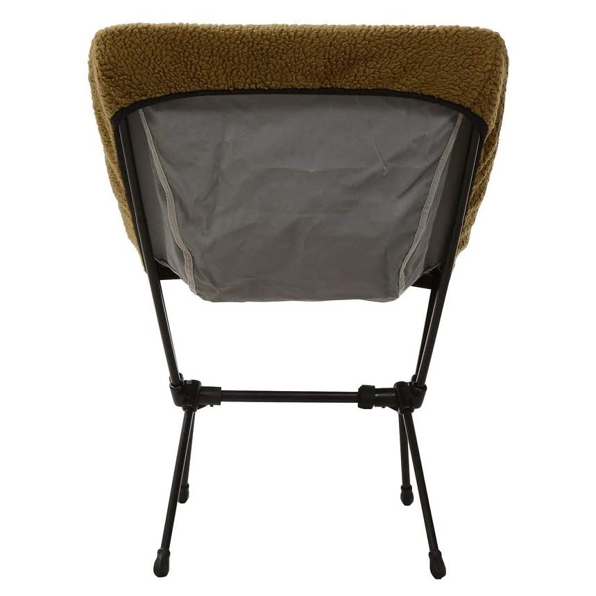 Aluminum Ultralight Folding Backpacking Camp Chair With Cover