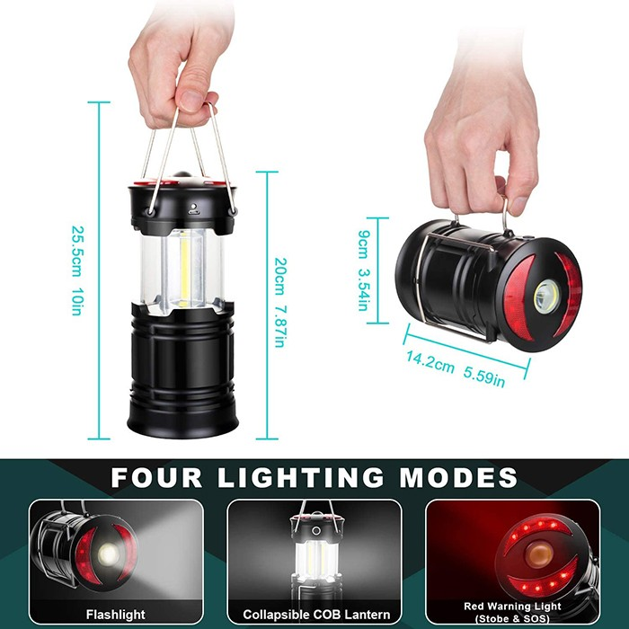 Rechargeable Led Lanterns