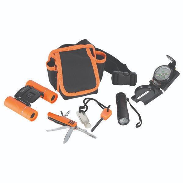 Outdoor Kit Advanced