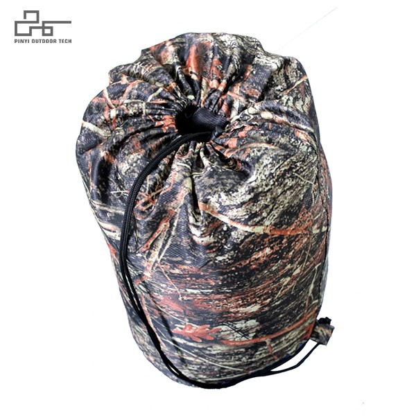 Camoflague Sleeping Bag