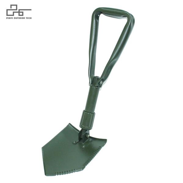 Militray Trifold Shovel