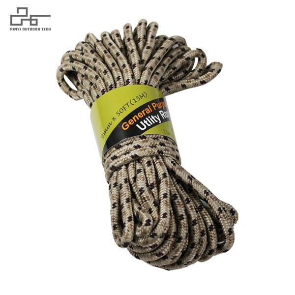 General Purpose Utility Rope Desert Camo