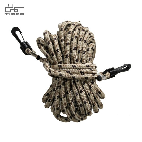 Utility Rope with Plastic Buckle