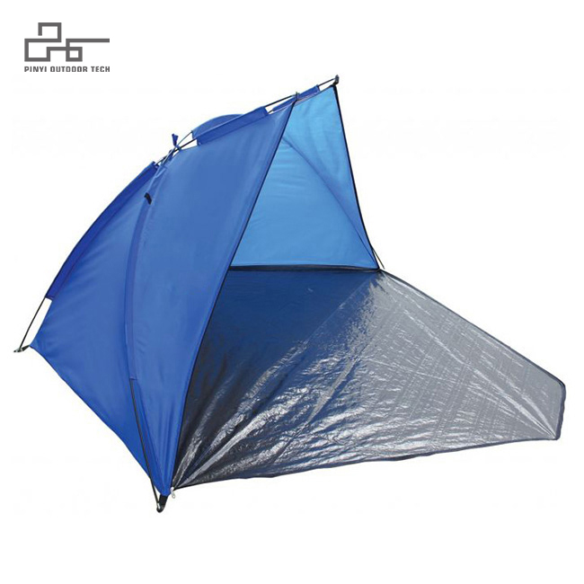 Portable Beach Sun Shade Tent