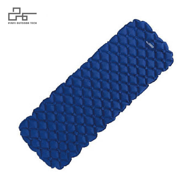 Rhombic Inflatable Pad A
