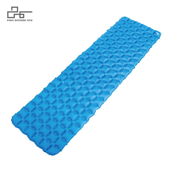 Block Inflatable Pad