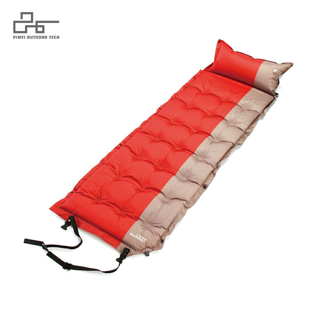 21-point Automatic Inflatable Pad With Pillow