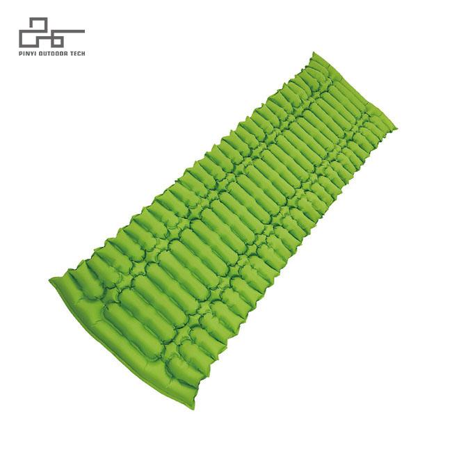 Knitting Shape Inflatable Pad B