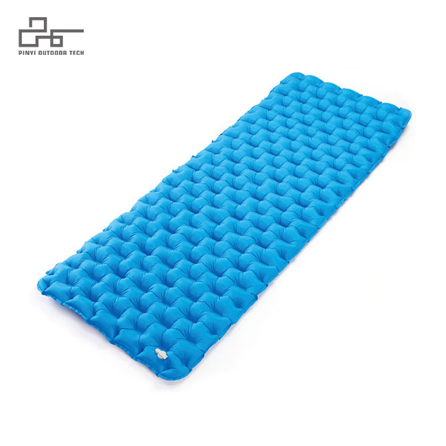 Tube Inflatable Pad