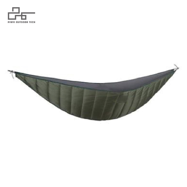 Warm Sleeping Bag Hammock