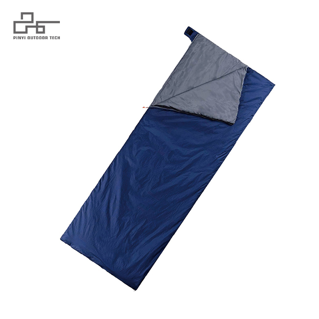 Ultra-light Double Envelope Sleeping Bag