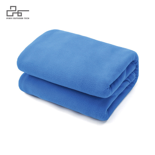 Double-sided Velvet Envelope Sleeping Bag