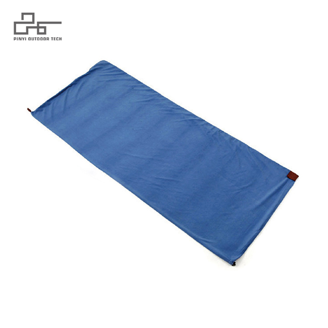 Envelope-Style Adult Travel Sleeping Bag
