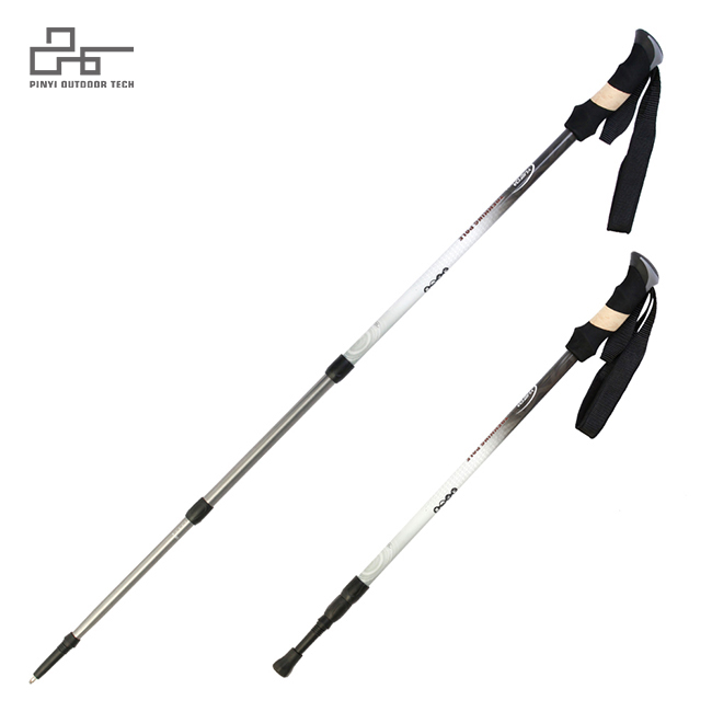 Ultralight Nordic Hiking Poles