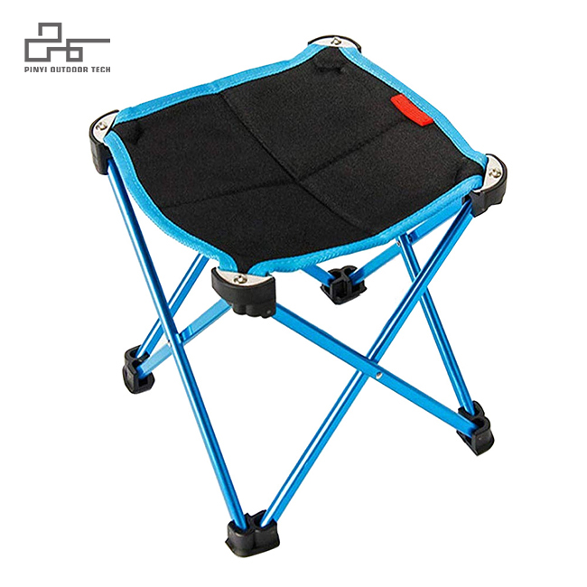 Small Outdoor For Hiking & Fishing Stool