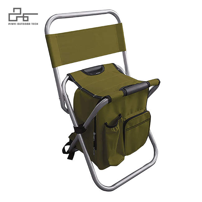 Backpack Fishing Chair