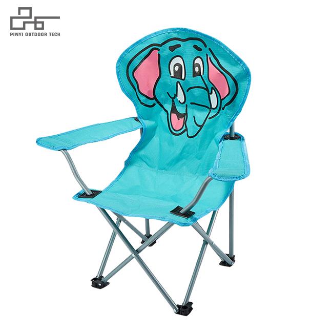 Cartoon Kids Chair