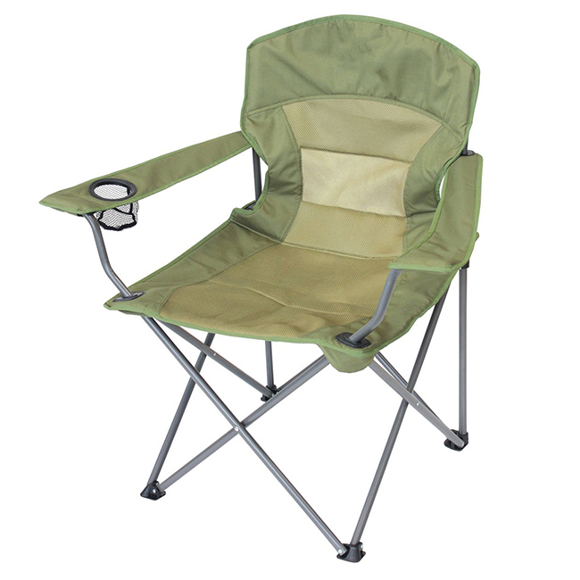 Deluxe Camp Chair