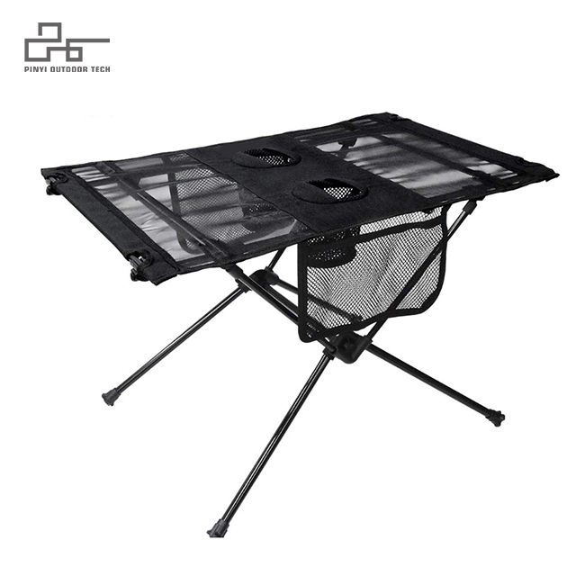 Breathable Cloth Roll Up table