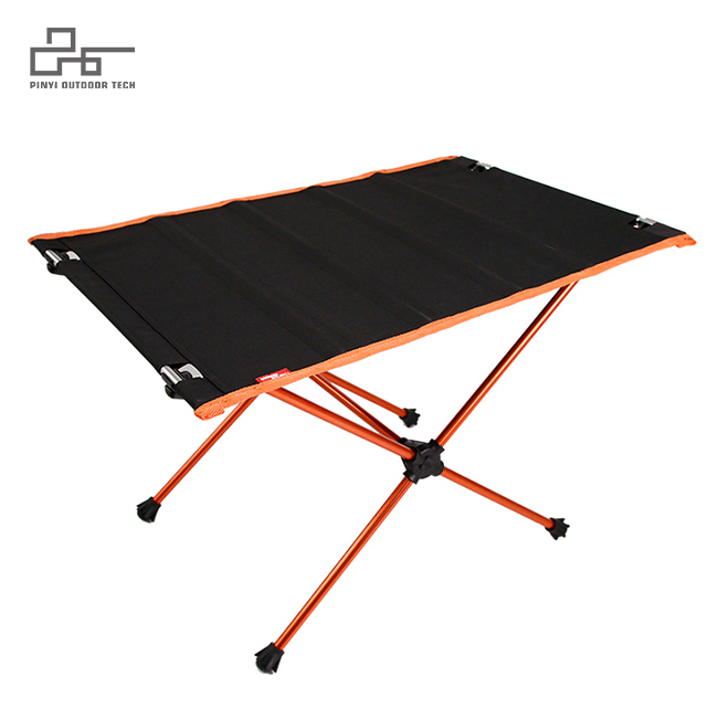 Sturdy Roll Up Camping Table