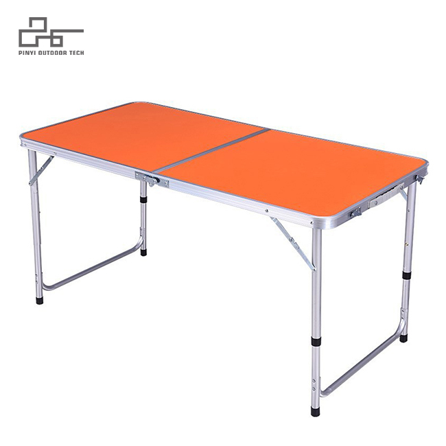Foldable Camp Picnic Table