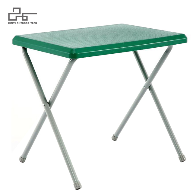 Resin Top Camping Table
