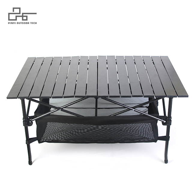 Heavy Duty Roll-Up Table With Storage Bag