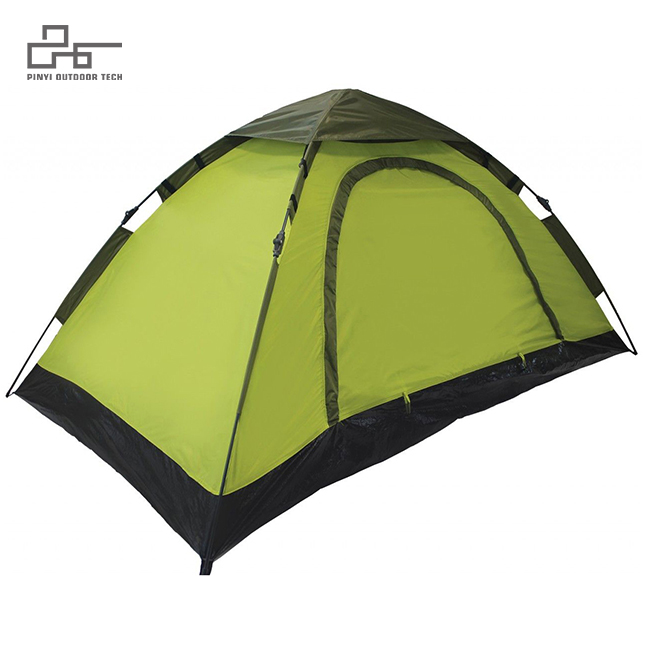 Easy Pitch Dome Tent