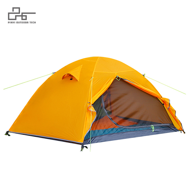 Silicone Rain Storm Tent