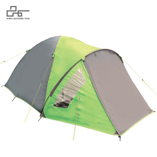 Lightweight Outdoor Dome Tent