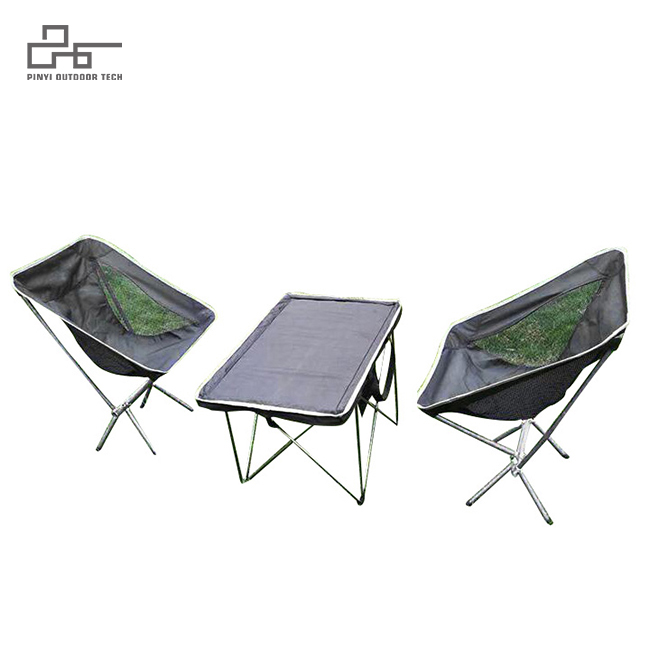 Two Person Table And Chair Kit